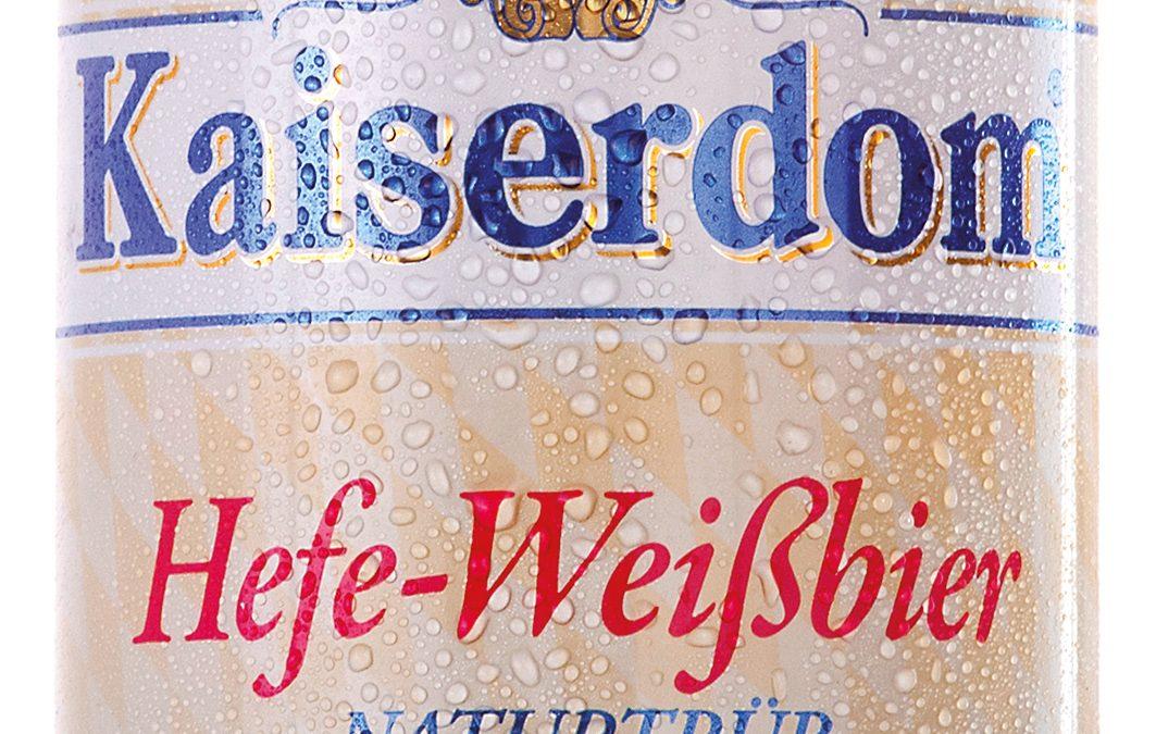 Hefe-Weißbier 1l