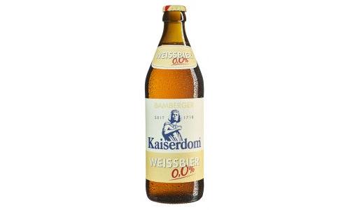Weissbier 0,0% 0,5l