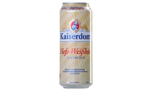 Hefe-Weißbier 0,5l