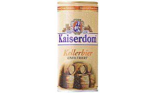 Kellerbier 1l