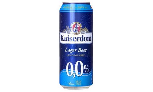 LagerBeer 0,0%
