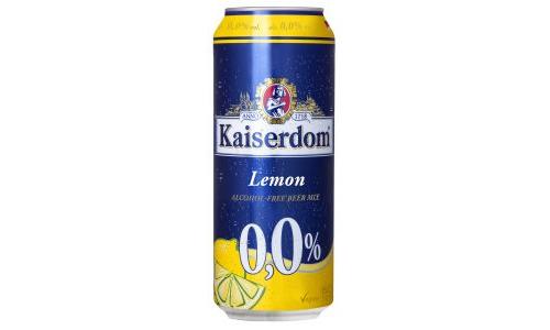 Lemon 0,0%