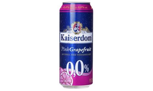 Pink Grapefruit 0,0%