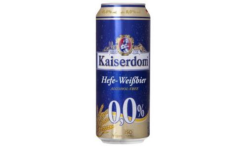 Hefe-Weissbier 0,0%